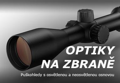Optiky na zbraně