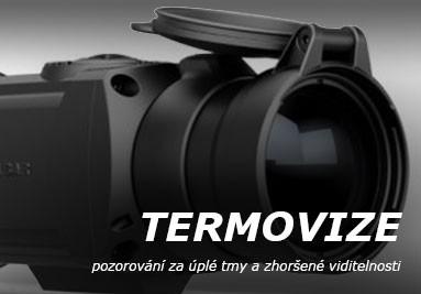 Termovize